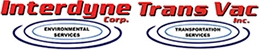 Interdyne/Trans Vac Logo